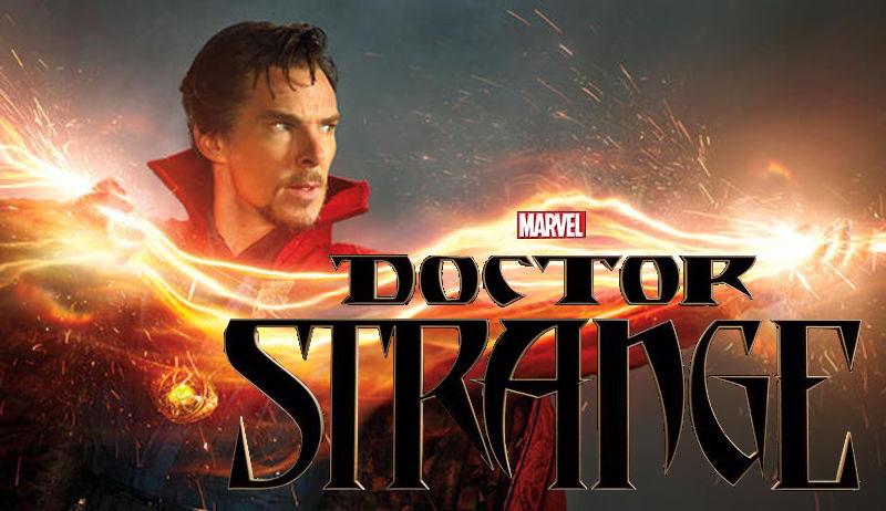 Doutor Estranho - 3 de Novembro