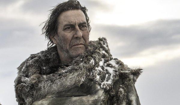 Ciaran Hinds será o Lobo da Estepe no filme da Liga da Justiça!