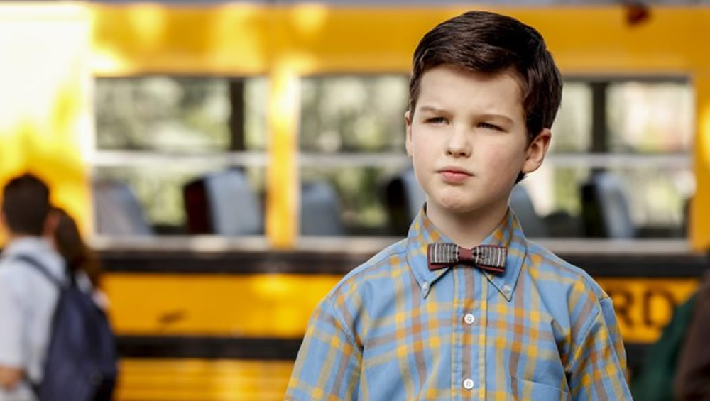 Confira o primeiro trailer de Young Sheldon, spin-off de The Big Bang Theory!