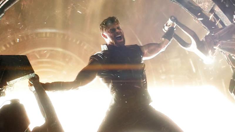 Crítica – Vingadores: Guerra Infinita