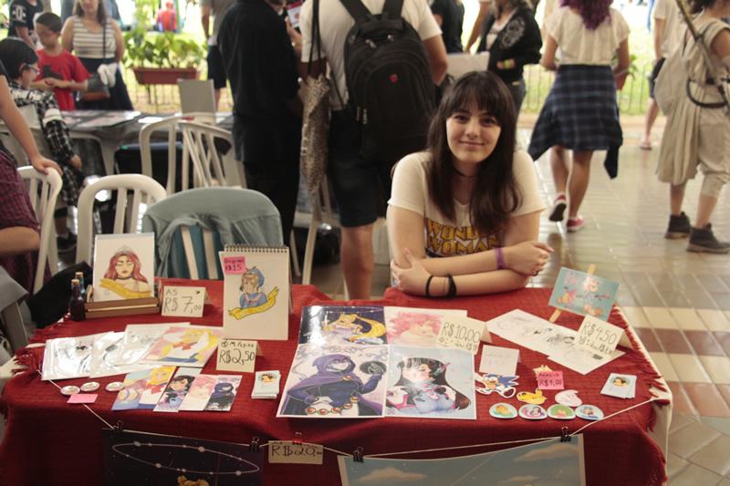 Confira como foi a 19ª edição do Campinas Anime Fest!