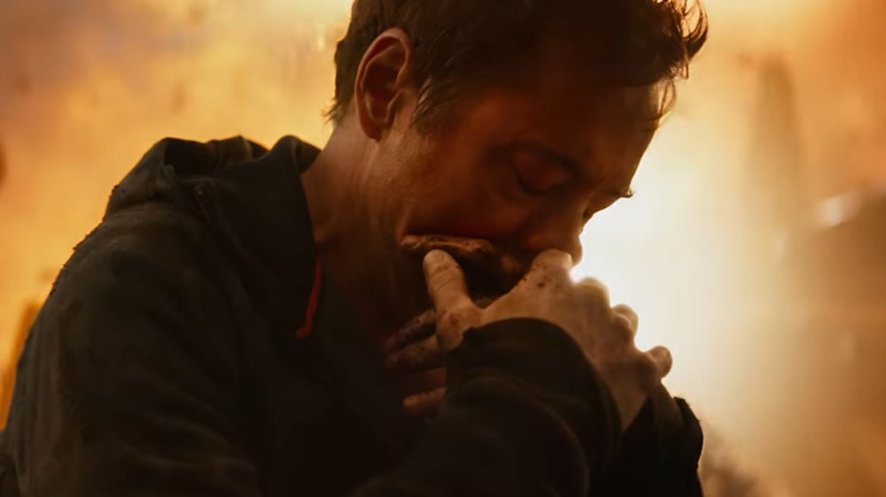 "Roteiristas confirmam que o final de Vingadores: Guerra Infinita é ""real""!"