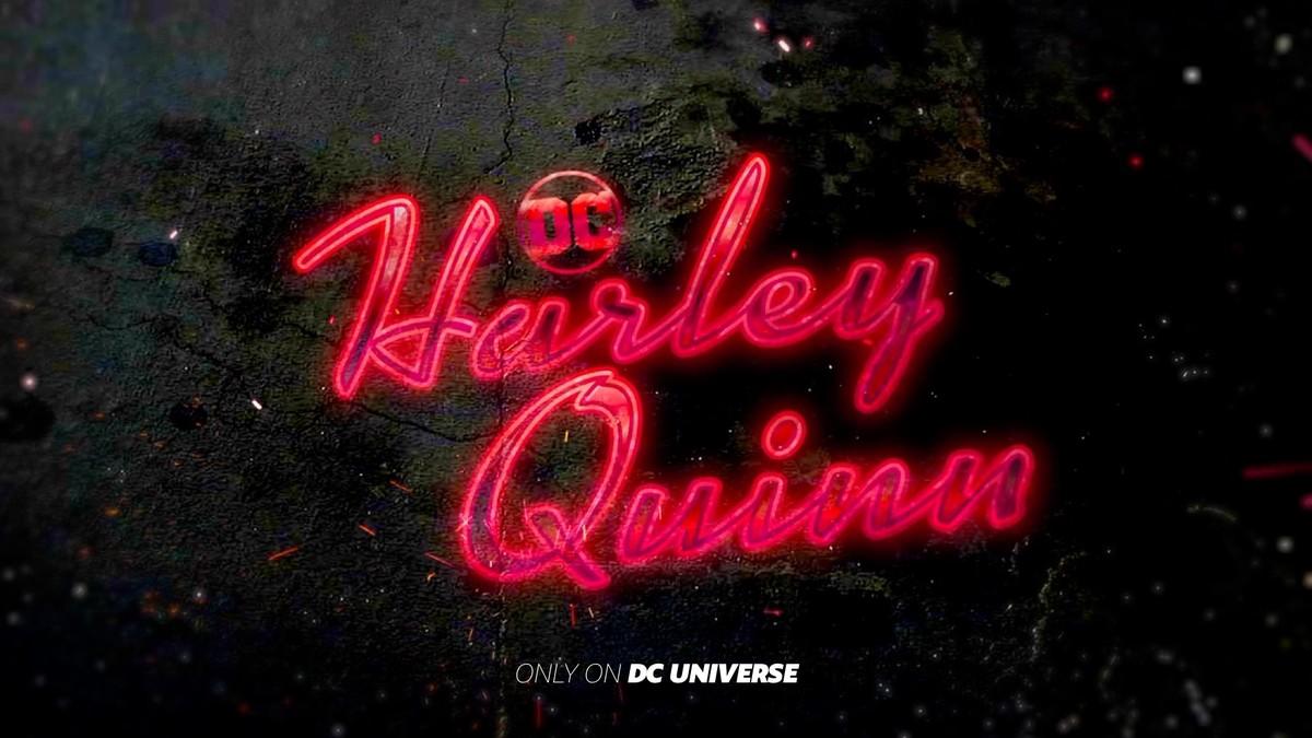 Revelado o nome do serviço de streaming da DC!
