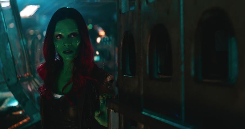 Marvel divulga novas fotos de Vingadores: Guerra Infinita!
