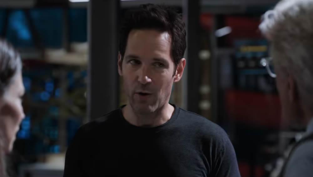 """Scott Lang fala que é um """"Vingador"""" em novo comercial de Homem-Formiga e a Vespa!"""