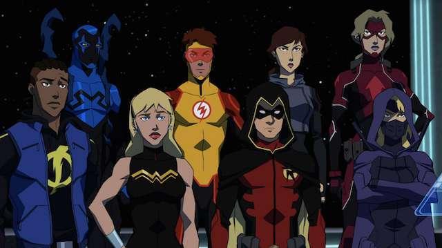 Divulgado a sinopse e uma nova imagem da terceira temporada de Justiça Jovem!