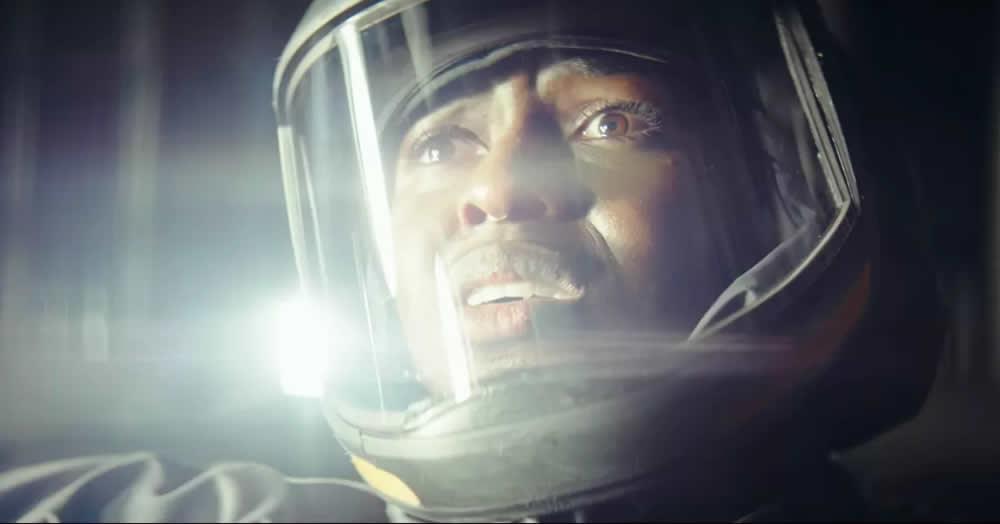 Divulgado o trailer de Nightflyers, nova série de George R.R. Martin!