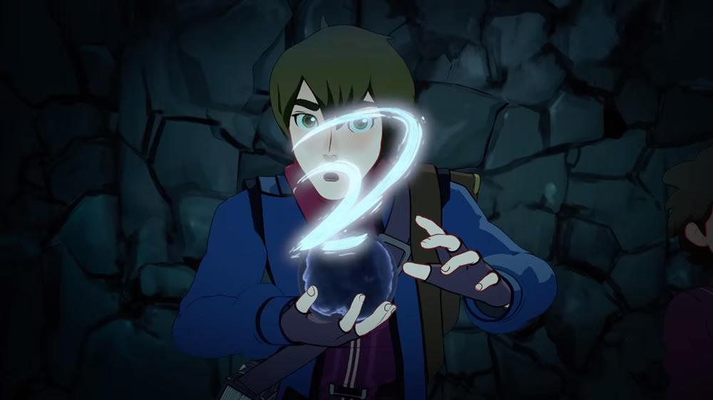 Divulgado o teaser de O Príncipe Dragão, nova animação do roteirista de Avatar!