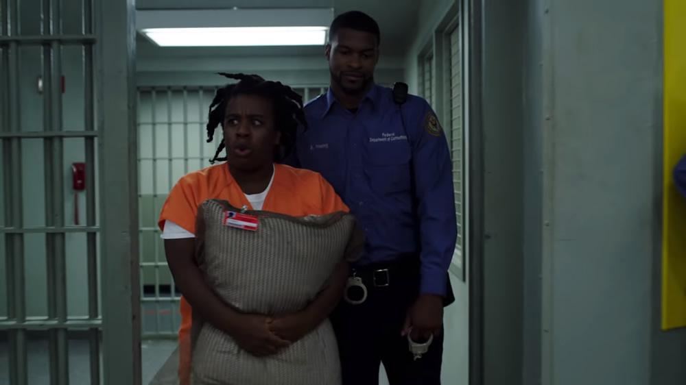 Divulgado o trailer da sexta temporada de Orange is the New Black!