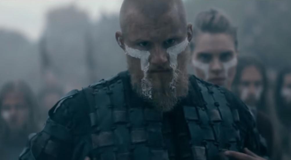 Retorno da quinta temporada de Vikings ganha trailer e data na San Diego Comic-Con 2018!
