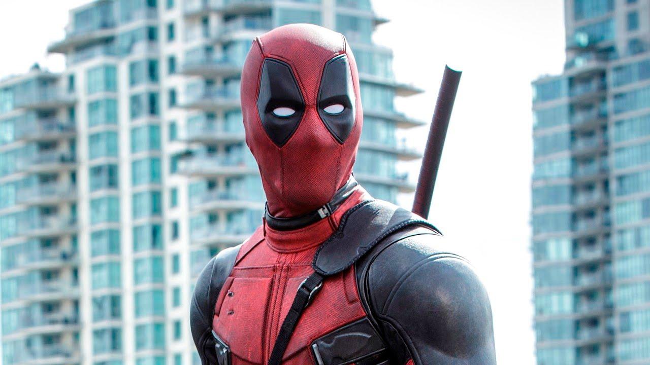 Revelado a classificação indicativa do filme do Deadpool no Brasil!