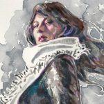 HQ   Marvel anuncia novo quadrinho da Jessica Jones!