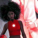 HQ   Confira a armadura do Homem de Ferro que a Riri Williams utilizará!