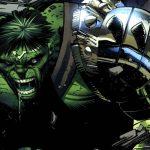 CINEMA   Divulgado a armadura que o Hulk usará em Thor: Ragnarok!