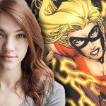 Velocista Jesse Quick será introduzida na terceira temporada de The Flash!
