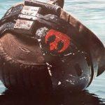 Divulgado o novo pôster internacional de Rogue One: Uma História Star Wars