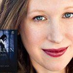 Lauren Kate, autora de Fallen, está confirmada na CCXP 2016!