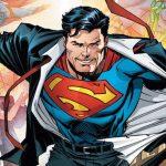 Divulgado o novo uniforme do Superman nos quadrinhos!