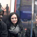 Luke Cage, Jessica Jones e Demolidor aparecem juntos em novas fotos de Os Defensores!
