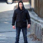Frank Castle aparece roubando uma viatura policial em novas imagens da série do Justiceiro!