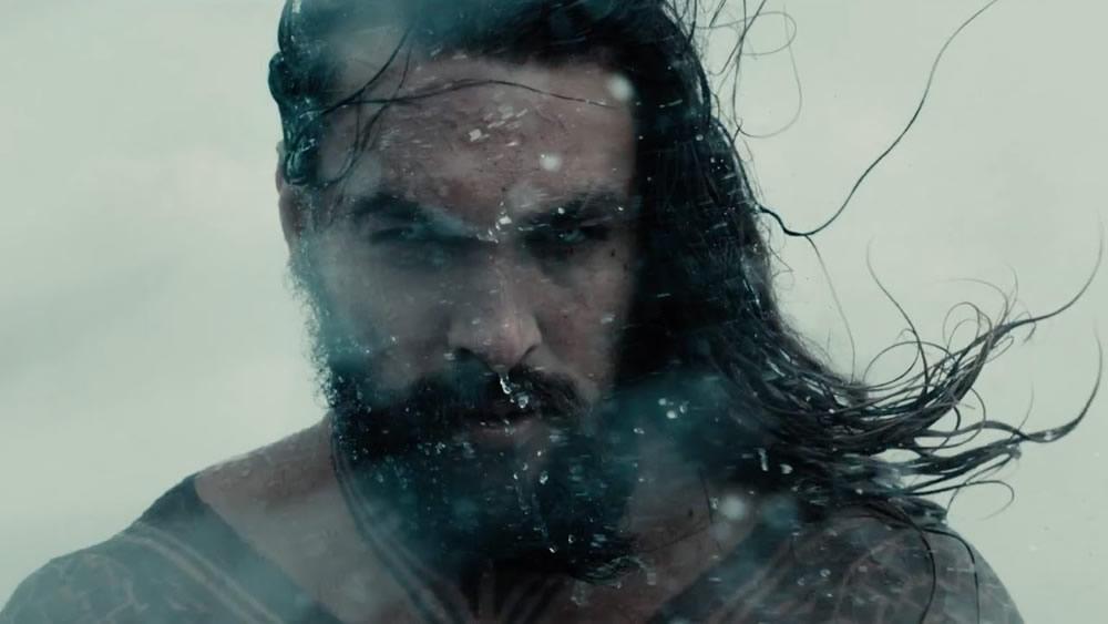 Data de estreia do filme solo do Aquaman é adiado!