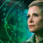Confira a primeira imagem da Carrie Fisher em Star Wars: Os Últimos Jedi!