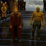 Guardiões da Galáxia Vol. 2 ganhou um novo comercial com foco na equipe original!