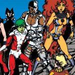 Série de TV dos Titãs é confirmada pela DC Comics!