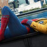 """Crítica – Homem-Aranha: De Volta ao Lar """"A volta triunfal do Cabeça de Teia para a Marvel"""""""
