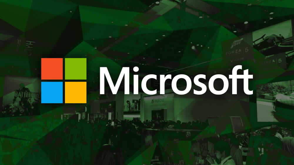 Confira a conferência da Microsoft ao vivo na E3 2017!
