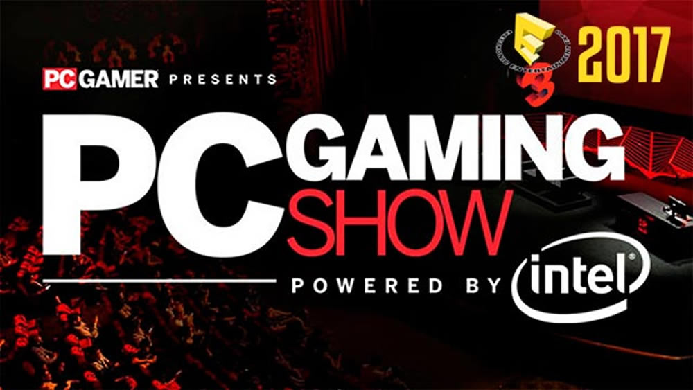 Confira a conferência da PC Gaming Show ao vivo na E3 2017!