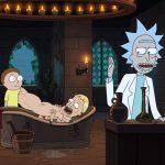 Terceira temporada de Rick and Morty ganha trailer e data de retorno!