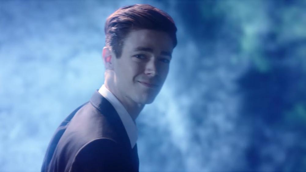 Divulgado o primeiro trailer da quarta temporada de The Flash!