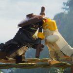 Divulgado um novo trailer de LEGO Ninjago: O Filme!