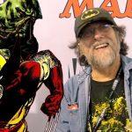 Len Wein, co-criador do Wolverine e do Monstro do Pântano, morre aos 69 anos!