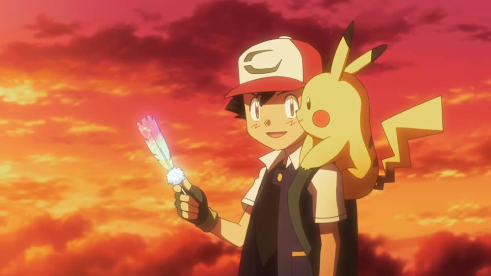 """Cinemark exibe o anime """"Pokémon, o Filme: Eu Escolho Você!"""""""