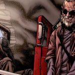 """Marvel anuncia HQ prequel de """"Velho Logan"""", com o Gavião Arqueiro!"""