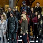 Divulgado o teaser de Crise na Terra-X, o mega crossover de Flash, Arrow, Supergirl e Legends of Tomorrow!