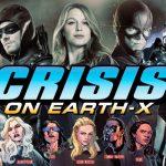 CW divulga sinopse de Crisis on Earth-X, o mega crossover de Flash, Arrow, Supergirl e Legends of Tomorrow!