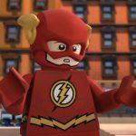 Divulgado o primeiro trailer do filme solo de LEGO do Flash!