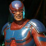 Novo trailer do Injustice 2 apresenta o gameplay do Átomo!
