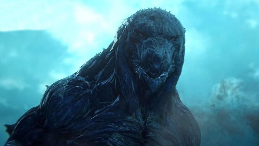 Netflix divulga o trailer de Godzilla, seu novo filme animado!