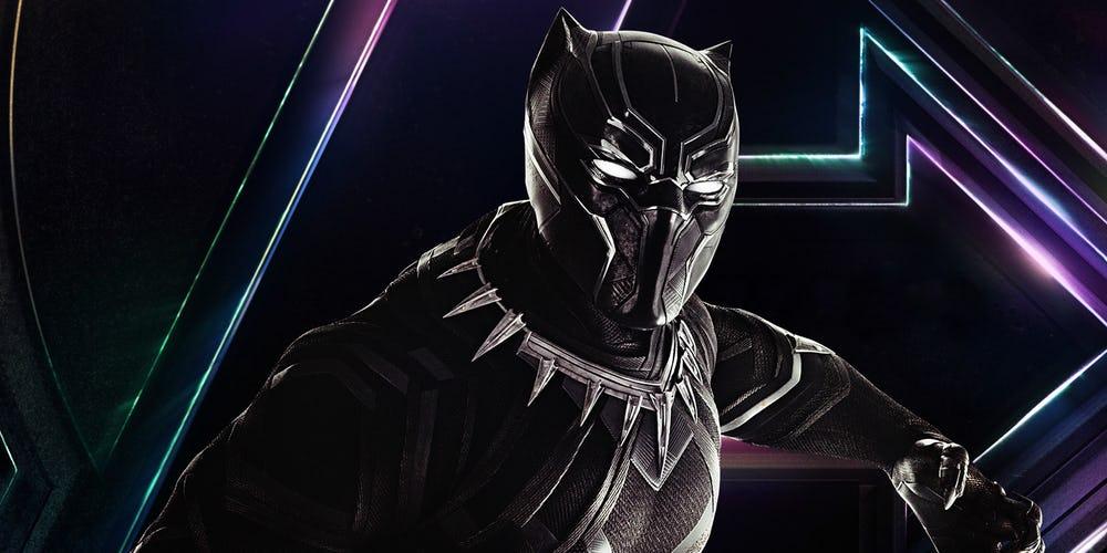 Revelada quantas cenas pós-créditos Pantera Negra terá!