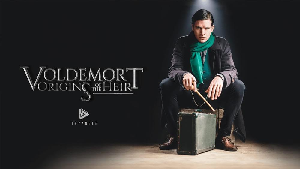Assista Voldemort - Origins of the Heir, filme feito no Youtube por fãs sobre a história de origem do vilão!
