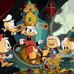 Divulgado a abertura nacional de Ducktales – Os Caçadores de Aventuras!