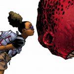 Disney está desenvolvendo série animada da Garota da Lua e Dinossauro Demônio!