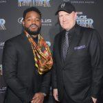 Kevin Feige revela que Pantera Negra é o melhor filme que a Marvel Studios já fez!