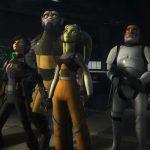 Disney divulga o trailer do episódio final de Star Wars Rebels!