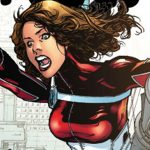 Revelado a atriz que será a Mulher Elástica da Patrulha do Destino na série de TV dos Titans!
