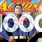 DC Comics divulga o trailer de lançamento da Action Comics #1000!